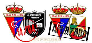 Fútbol Real Aranjuez Covid19