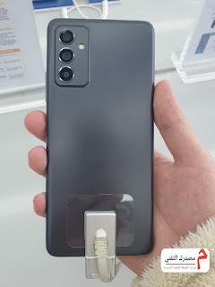 سعر و مواصفات هاتف جالكسي ايه 82 - Galaxy A82 رسمياً