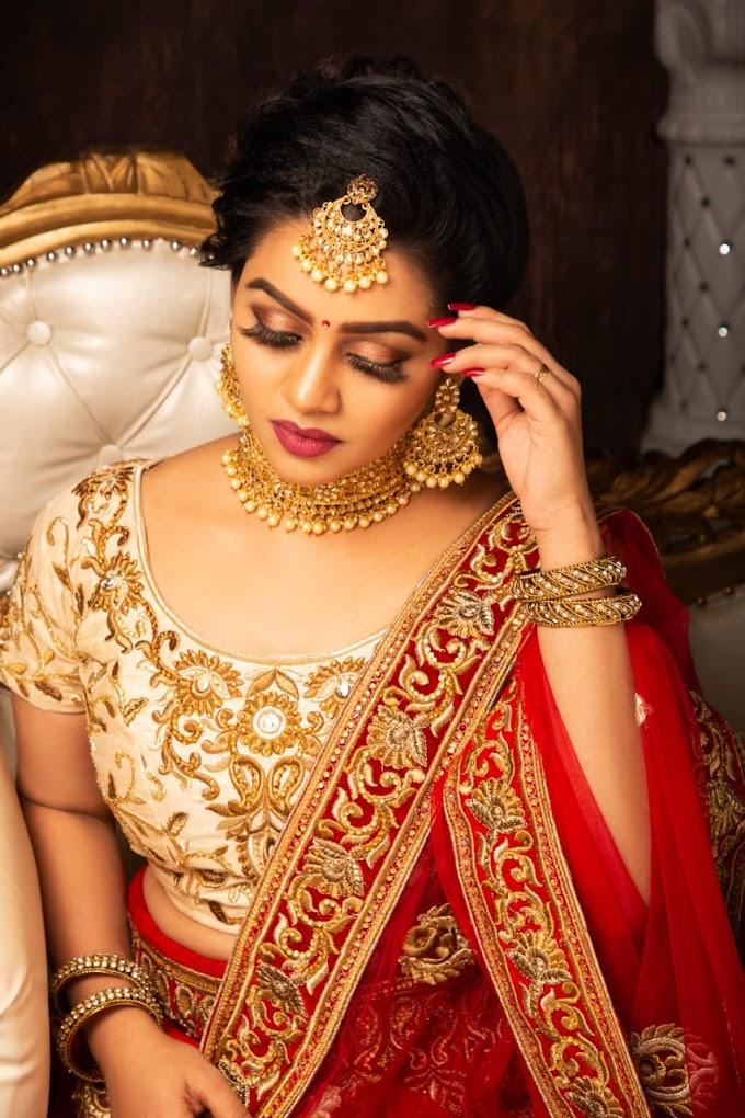Actress Gayathri Yuvraaj latest photos