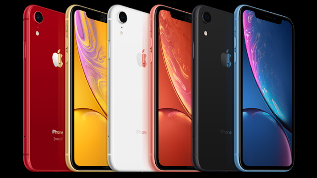 iPhoen XR Refurished New Price