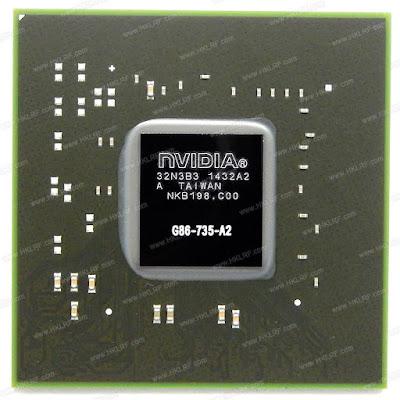 Nvidia GeForce 8400M GS(Notebooks)最新ドライバーをダウンロード