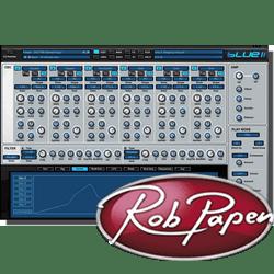 Rob Papen - BLUE II Full version