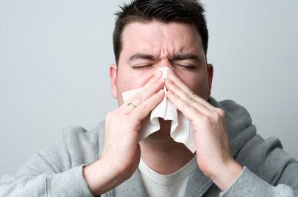 jangan dilakukan saat terkena flu