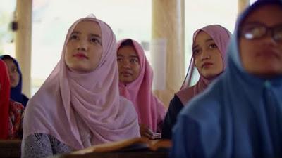 Spoiler  'The Santri', Film Livi Zheng yang Tuai Protes