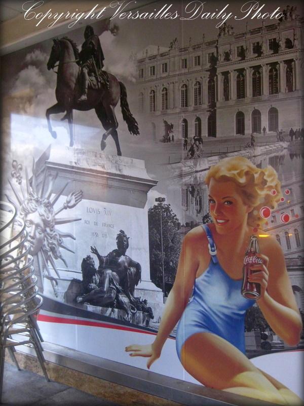 Hotel Ibis Versailles Ch Ef Bf Bdteau Versailles Frankreich