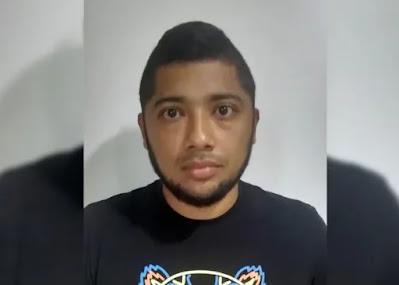 hoyennoticia.com, Capturado 'Humito' cabecilla del narcotráfico internacional que operaba en La Alta Guajira