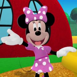 Watch: Mickey Mouse Clubhouse song
