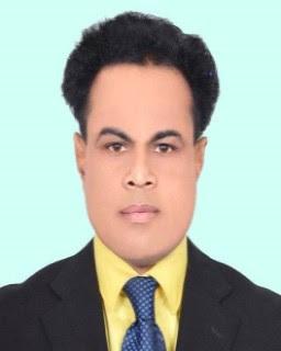 Profile of Associate Professor Dr. Aslam Al Mehdi