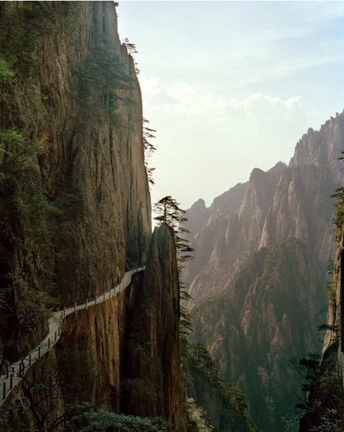 The World S Strangest Roads Toptopics