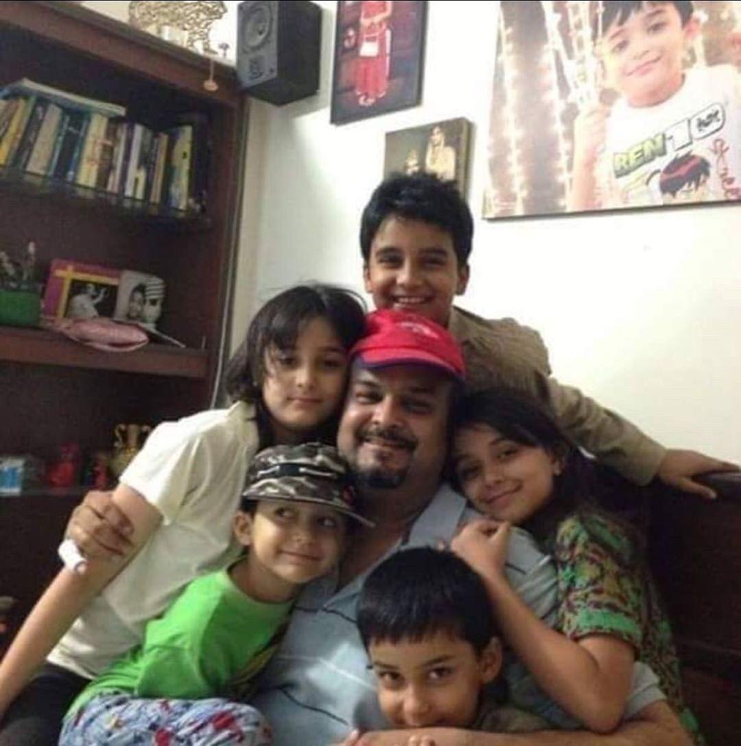 Hoorain Amjad Sabri