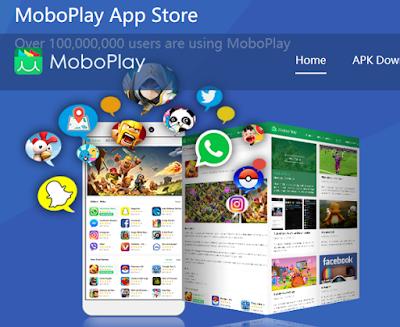 MoboPlay este o aplicatie ce va poate ajuta sa gestionati fisierele Android sau iOS