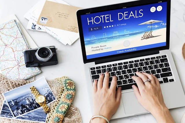 passionate travel company thatcreates abooking experience for today's travelers