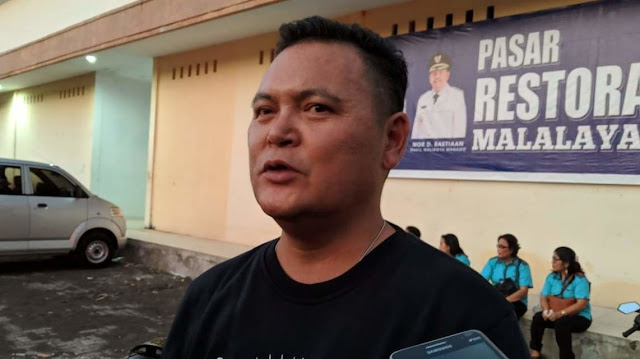 PD. Pasar Manado Siapkan Relokasi Pasar Tuminting ke Pasar Buha