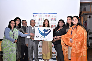 Brics cci will have launches woman wing