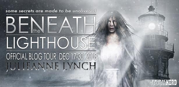 BENEATH THE LIGHT JULIEANNE LYNCH [Interview + Giveaway]