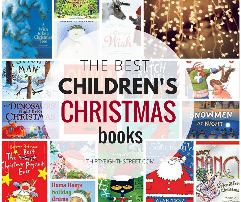 Christmas Books for Kids. Children's Christmas Books, Kids Christmas Books, Best Christmas Stories For Children, Christmas stories, christmas books, christmas book recommendations
