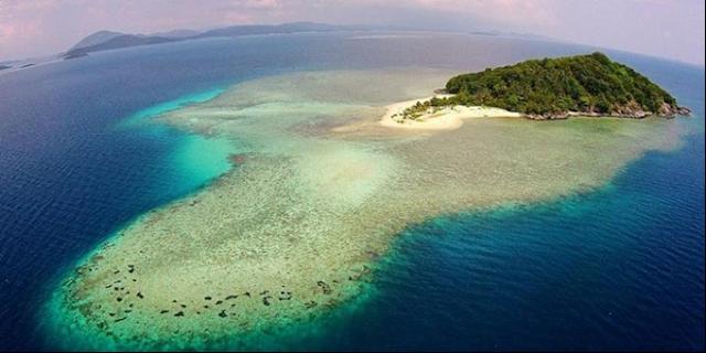 081210999347, 02 Paket Wisata Pulau Anambas Kepri, Pulau Bawah, Anambas