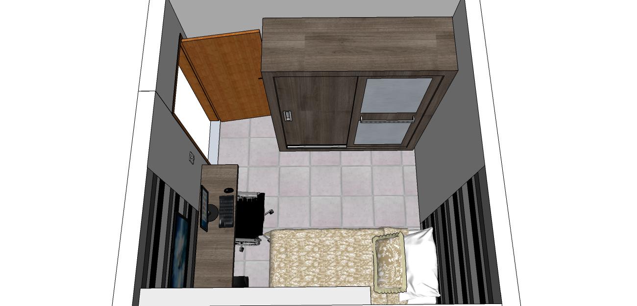 decoracao de apartamentos pequenos femininos – Doitricom