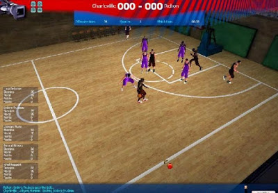 Download Fiba Basketball Manager 2008 Game Full Version For PC