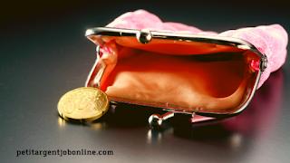 porte monnaie, argent, gagner gratuitement de l'argent en ligne