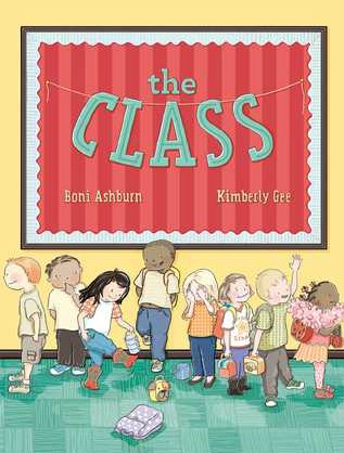 Randomly Reading: Back to School Picture Book Round-Up