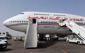 إطلاق الخط الجوي المباشر بين الدار البيضاء وبكين