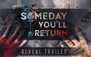 Someday Youll Return Full Version