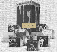 NYA Vol. II sold out