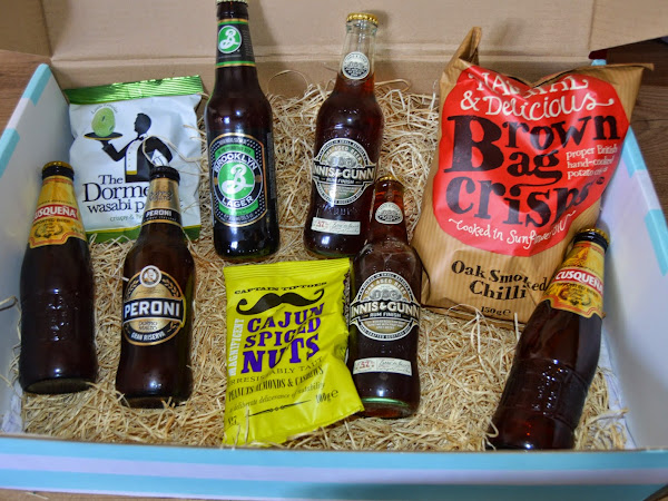Beers Of The World - Serenata Hamper Giveaway