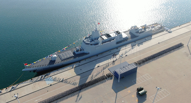 chinese-navy-commissions-asias-largest-missile-cruiser