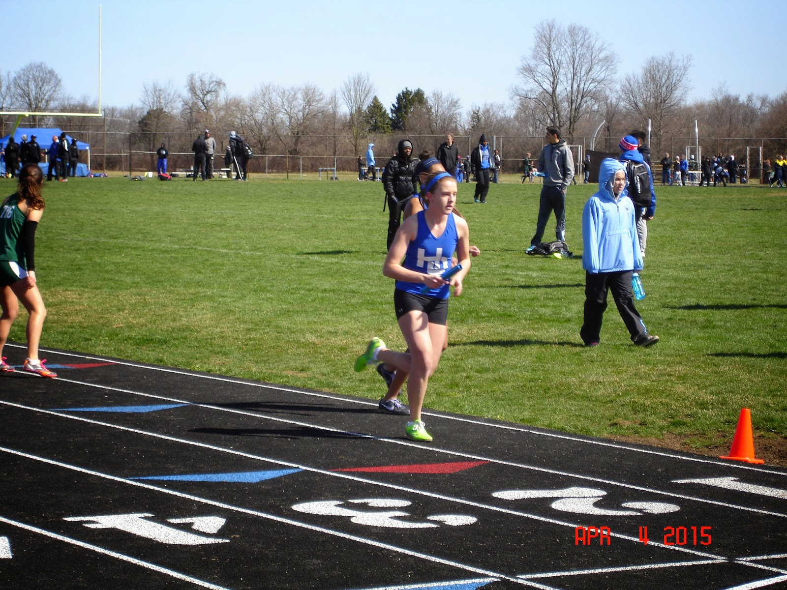 2013 esd track meet results 2015