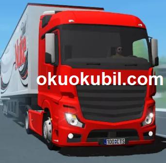 Cargo Transport Simulator 1.14.2  Apk + Mod Sınırsız Para android Aralık 2019