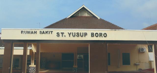 Jadwal Dokter RS Santo Yusup Boro Kulon Progo Terbaru