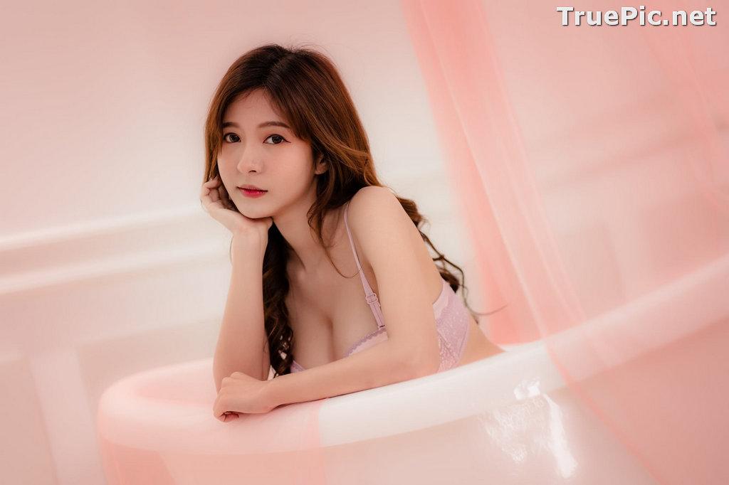 Image Thailand Model – Chompoo Radadao Keawla-ied (น้องชมพู่) – Beautiful Picture 2021 Collection - TruePic.net - Picture-58