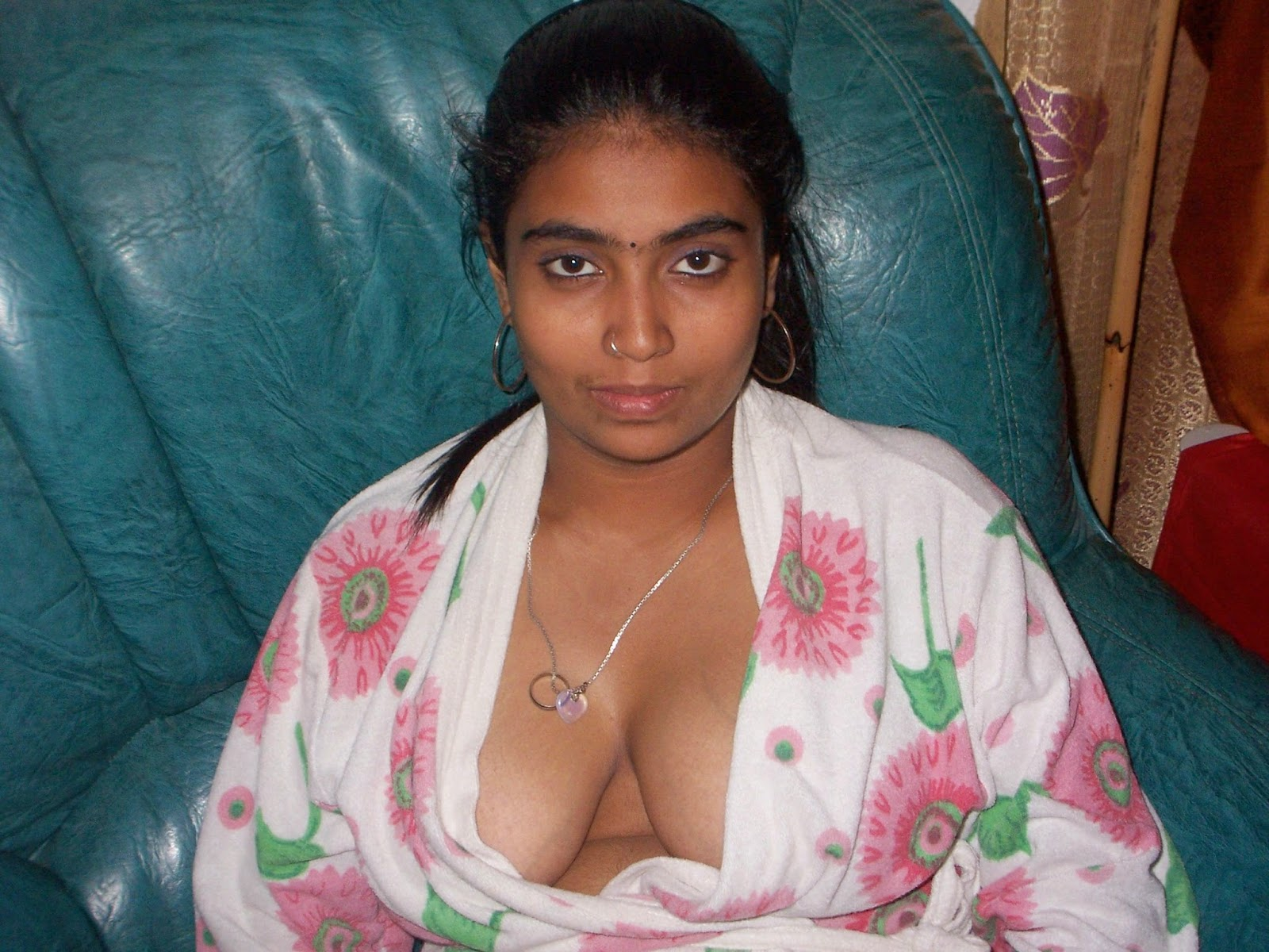 Opinion tribal woman with the big boobs naked