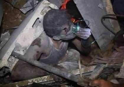 ستمنح واشنطن تل أبيب منفذًا لمواصلة العملية. مصدر أمني إسرائيلي: العملية العسكرية في غزة قد تستمر حتى الأحد