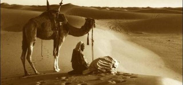 Meneladani Sahabat Rasullullah untuk Mencapai Shalat Khusuk