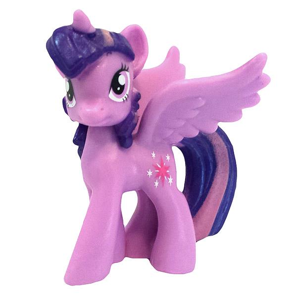 My Little Pony Rainbow Magic Game Twilight Sparkle Blind Bag