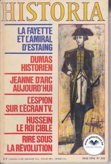 Revue Histoira