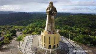 Vereadora Rosane Emídio lamenta descaso da prefeitura de Guarabira com o Memorial de Frei Damião.