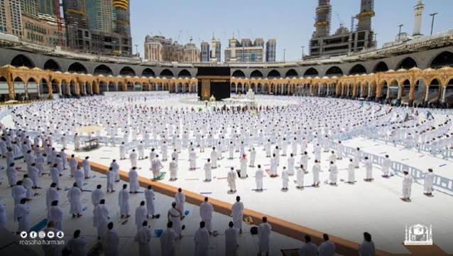 Ketua PKS: Sebagai Negara Muslim Terbesar Semestinya Bisa Kirim Perwakilan Haji
