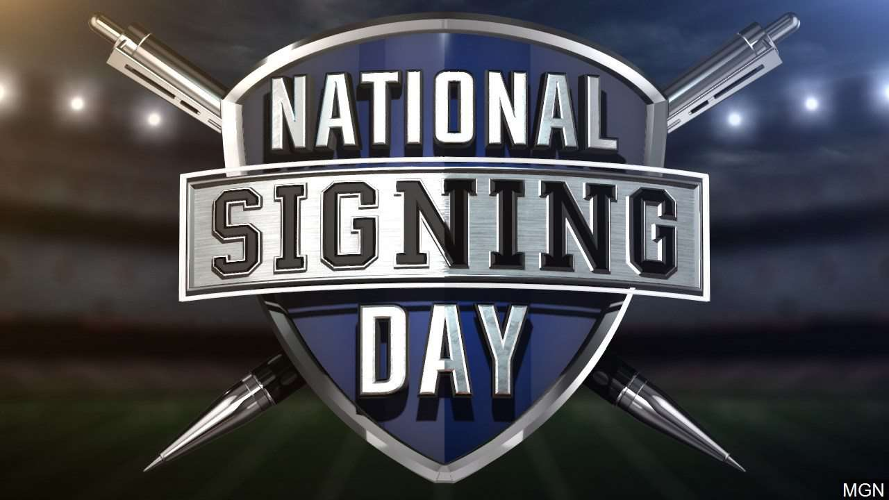 National Signing Day Wishes Lovely Pics