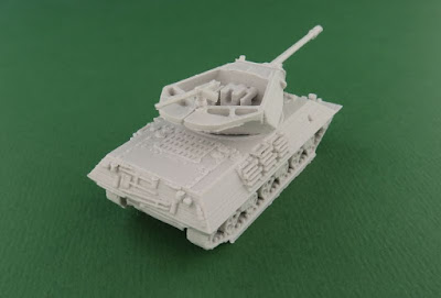 M10 Tank Destroyer picture 4