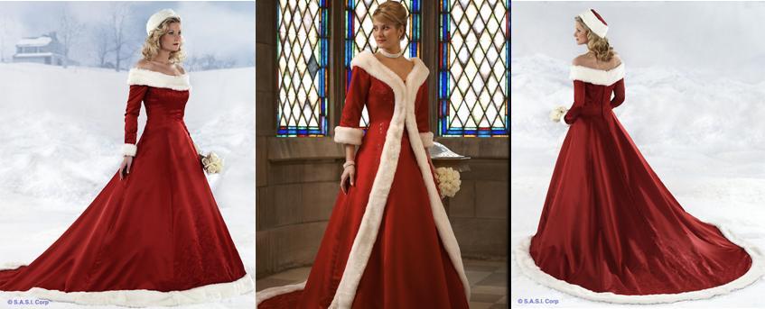 Destination: Wedding: A Christmas Wedding