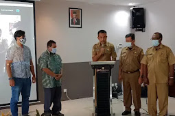 Abdul Rahman Basri Buka Seminar Teknis Uji Coba Mode Penelitian Hukum Adat Trong Yowari