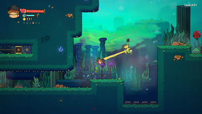 The Adventure Pals Game Screenshot 9