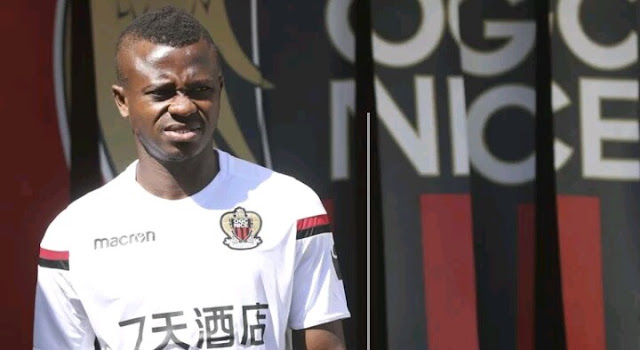 Arsenal and Chelsea keen on signing Seri