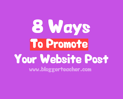 8-ways-to-promote-your-website