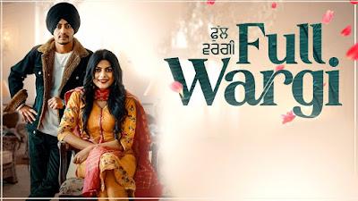 Full wargi Lyrics by ravi diwana, punjabi song lyrics full wargi by ravi diwana