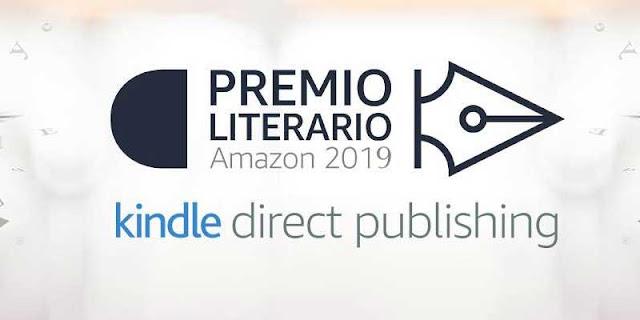 Premios Literario Amazon 2019